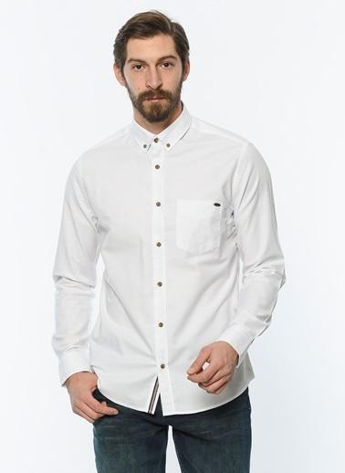 Uzun Kollu Gömlek-Lee Cooper